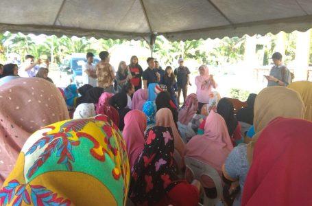 TKI di Malaysia Harap Program Jemput Bola BKKBN Berkelanjutan