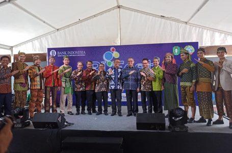 Festival Pameran UMKM dan Ekonomi Syariah Bank Indonesia 2020