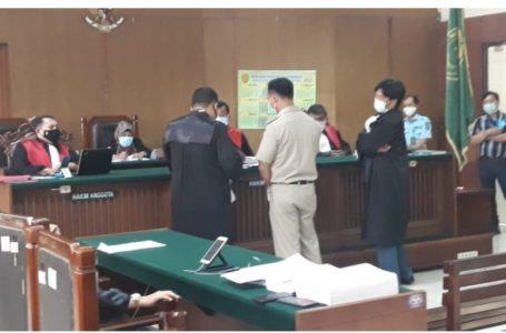 HM Rawi Akan Dipanggil JPU Lagi Bersaksi Dalam Kasus menantu